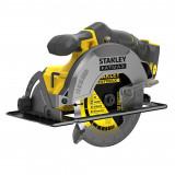 Stanley SFMCS500B FATMAX® V20 akkus körfűrész (akku és töltő nélkül)