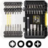 Stanley STA88560-XJ FATMAX® standard csavarozó bit készlet, 40 részes