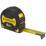 Stanley STHT0-33566 Grip mérőszalag, 8 m