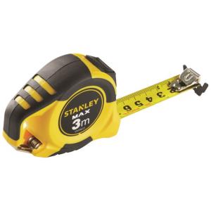 STHT0-36121 STANLEY MAX mágneses mérőszalag, 3 m termék fő termékképe