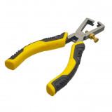 Stanley STHT0-75068 DYNAGRIP kábelcsupaszító fogó, 150 mm