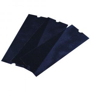STHT0-05930 csiszolópapír, K120, 10 db/csomag termék fő termékképe