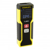 Stanley TLM65 lézeres távolságmérő 20 m hatótávolsággal