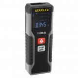 Stanley TLM65 lézeres távolságmérő 25 m hatótávolsággal