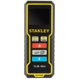Stanley TLM99SI lézeres távolságmérő 35 m hatótávolsággal, Bluetooth kapcsolattal