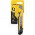 Stanley STHT10268-0 tördelhető pengéjű kés, 18 mm (bliszteres)