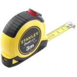 Stanley STHT36802-0 TYLON DUAL LOCK mérőszalag, 3 m