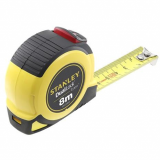 Stanley STHT36804-0 TYLON DUAL LOCK mérőszalag, 8 m