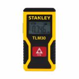 Stanley TLM30 lézeres távolságmérő, mini 9 m hatótávolsággal