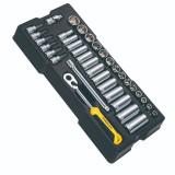 """Stanley STMT1-74174 3/8"""" bit dugókulcs készlet, 36 részes (Transmodule rendszer)"""
