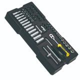 """Stanley STMT1-74175 1/4"""" dugókulcs készlet, 60 részes (Transmodule rendszer)"""