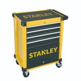 """Stanley STMT1-74305 TRANSMODULE szerszámos szekrény, 4 fiókos, 27"""""""