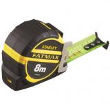 Stanley XTHT0-36004 FATMAX® Prémium fém mérőszalag, 8 m