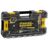 Stanley FMMT98106-1 FATMAX® vegyes szerszám készlet összecsatolható tárolódobozban, 44 részes