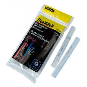 1-GS15DT kettős olvadóhőmérsékletű ragasztópatron, 11.3 mm x 100 mm, 6 db/csomag termék fő termékképe