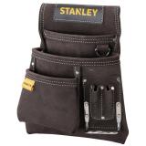 STST1-80114 övre akasztható bőr szeg- és kalapácstartó