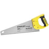 Stanley STHT20366-1 2. generációs SHARPCUT fűrész 7 TPI, 380 mm