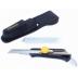 Stanley STHT7-10220 tördelhető pengés kés nyitóval és tokkal, 18 mm