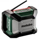 Metabo akkus rádiók