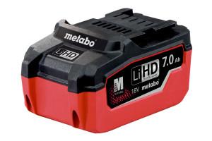 18 V 7.0 Ah LiHD akkumulátor termék fő termékképe