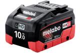 METABO 18 V 10.0 Ah LiHD akkumulátor