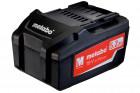 METABO 18 V 5.2 Ah Li-Power akkumulátor