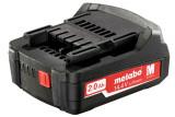 METABO 14.4 V 2.0 Ah Li-Power akkumulátor
