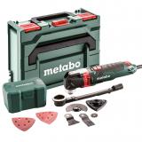 METABO MT 400 Quick SET multiszerszám készlet (metaBOX kofferben)