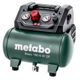 METABO BASIC 160-6 W OF kompresszor