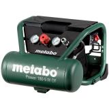 METABO POWER 180-5 W OF építőipari kompresszor