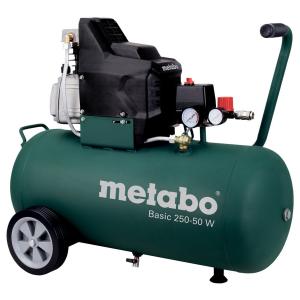 METABO BASIC 250-50 W kompresszor termék fő termékképe