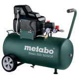 METABO BASIC 250-50 W OF kompresszor