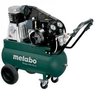 METABO MEGA 400-50 D kompresszor termék fő termékképe