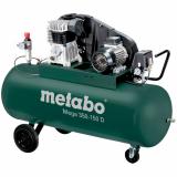 METABO MEGA 350-150 D kompresszor
