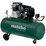 MEGA 580-200 D kompresszor