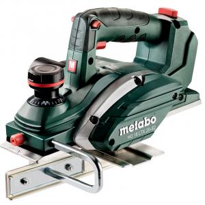 METABO HO 18 LTX 20-82 akkus gyalu (akku és töltő nélkül, MetaLoc kofferben) termék fő termékképe