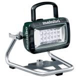 METABO BSA 14.4-18 akkus LED fényvető (akku és töltő nélkül, kartonban)
