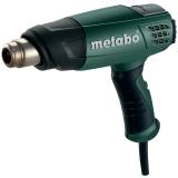 METABO HE 23-650 CONTROL hőlégfúvó (kartonban)