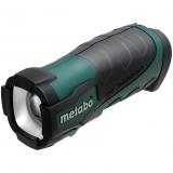 METABO POWERMAXX TLA akkus LED lámpa (akku és töltő nélkül, kartonban)