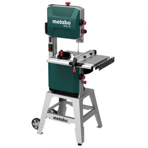 METABO BAS 318 Precision DNB szalagfűrész termék fő termékképe