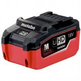 METABO 18 V 5.5 Ah LiHD akkumulátor