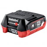 METABO 12 V 4.0 Ah LiHD akkumulátor