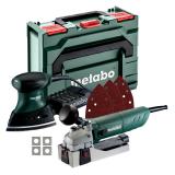 METABO LF 724 S + FMS 200 SET hálózati gépcsomag (műanyag hordtáskában)