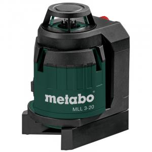 MLL 3-20 vonallézer (MetaLoc kofferben) termék fő termékképe