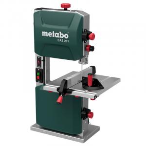 METABO BAS 261 Precision szalagfűrész termék fő termékképe