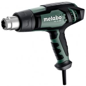 METABO HG 16-500 hőlégfúvó (kartonban) termék fő termékképe