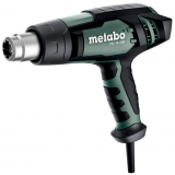 METABO HG 16-500 hőlégfúvó (MetaBox kofferben)