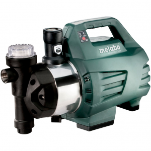 HWAI 4500 INOX házi vízellátó automata termék fő termékképe