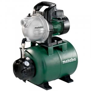 HWW 3300/25 G házi vízmű termék fő termékképe