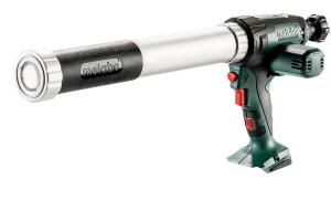 KPA 18 LTX 600 akkus kartuspisztoly (akku és töltő nélkül, kartonban) termék fő termékképe